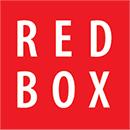 Redbox Branding